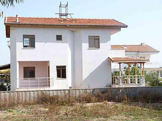Villa Immoblien in der Türkei kaufen